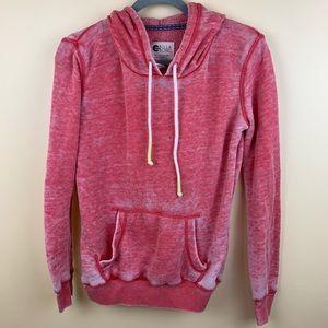 Billabong red hoodie 🔮